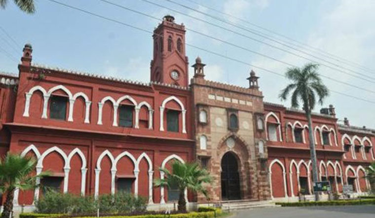 Aligarh Muslim University | PTI