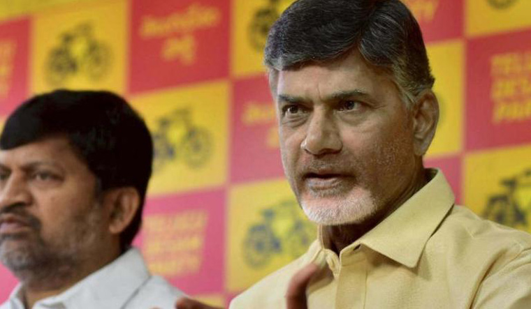 Can Chandrababu Naidu could bring Special Category Status to AP through his National Charisma?