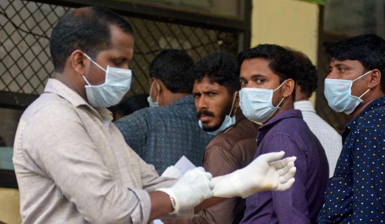 Nipah virus: Karnataka reports two suspected cases