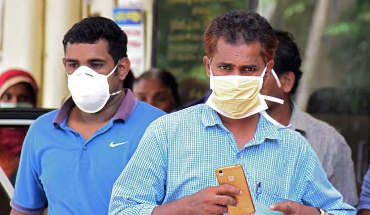 Nipah virus: Bahrain asks nationals to avoid travelling to Kerala