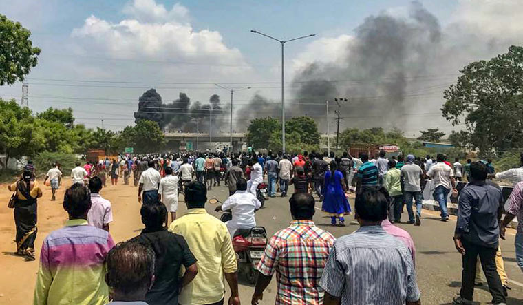 Setback to Sterlite as HC stays expansion of Thoothukudi plant