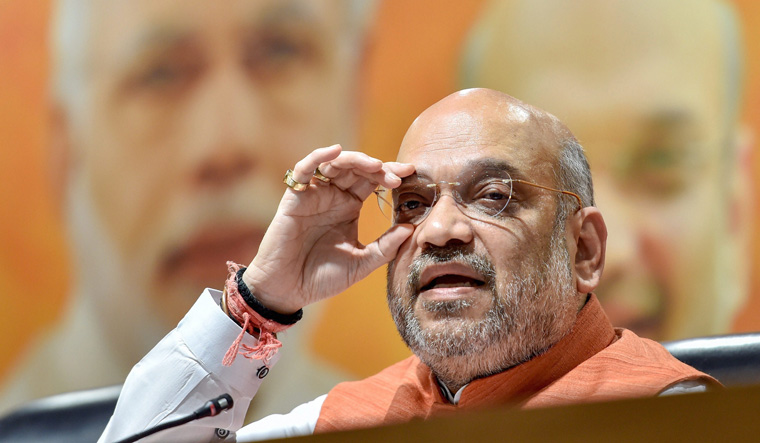 Save West Bengal, then work on anti-BJP alliance: Amit Shah to