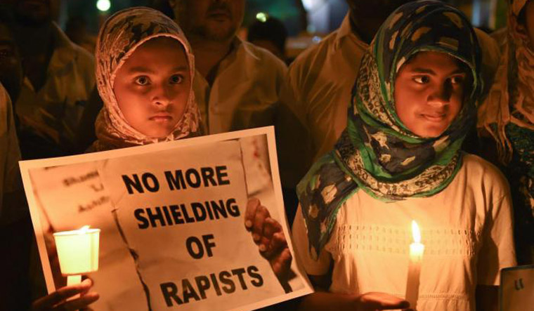 Kathua: Report finds glaring lapses in police case