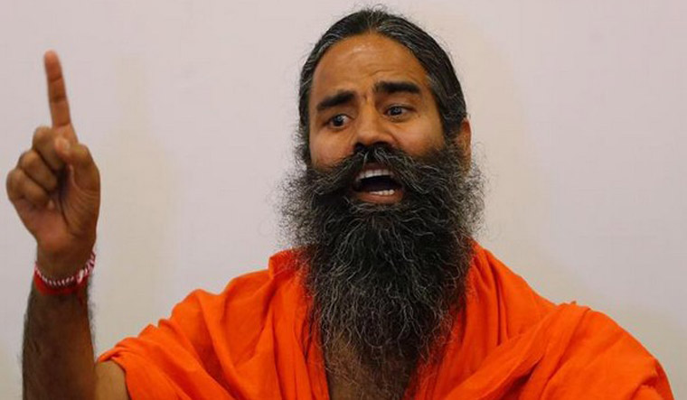 'Babas' involved in illegal activities should be hanged: Ramdev