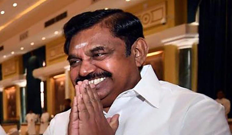 Palaniswami