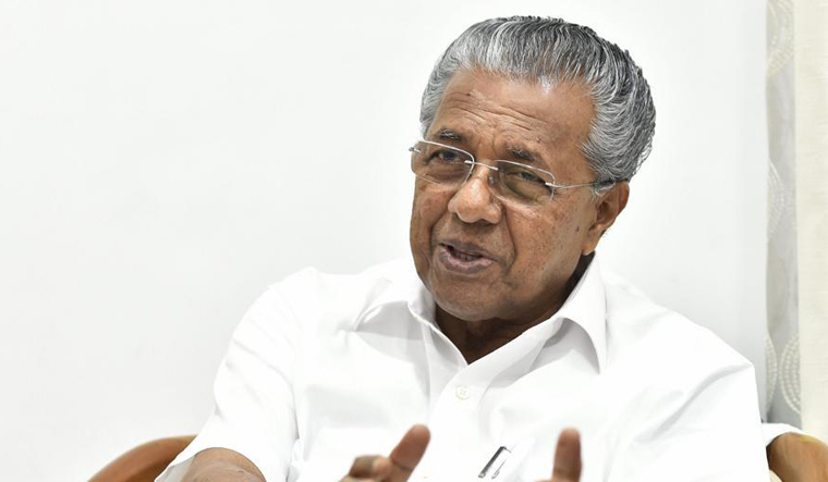 Kerala CM denied appointment with PM Modi for fourth time