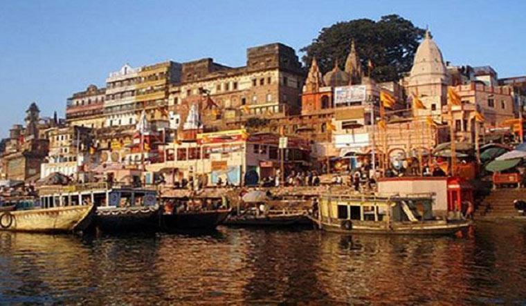 [FILE] Kashi Vishwanath temple in Varanasi | PTI
