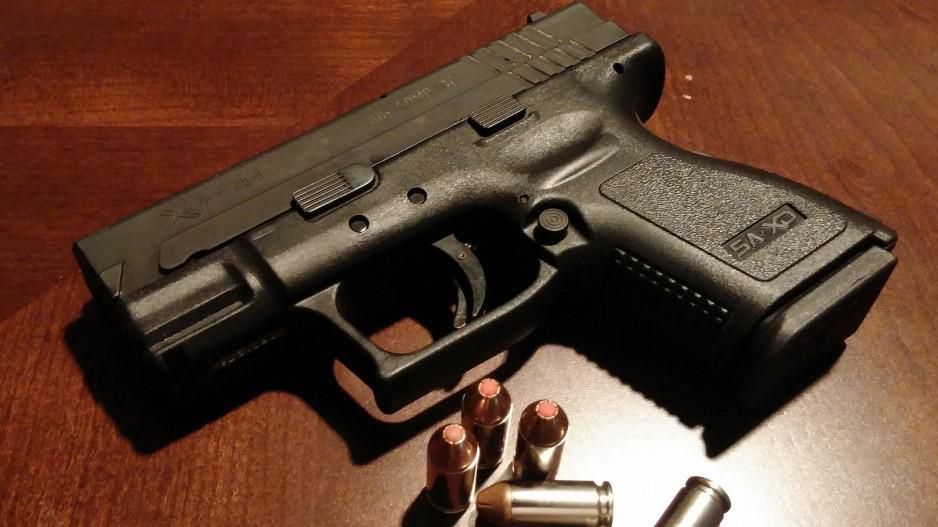 Jammu & Kashmir govt revokes individual Arms Licenses