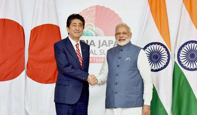 india japan pti