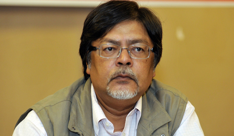 Sidelined by BJP, is Chandan Mitra set to be Mamata's 'Delhi voice'? - The Week