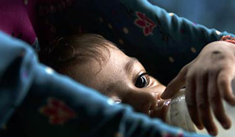 19,799 children died in Maharashtra in 12 months, says health minister