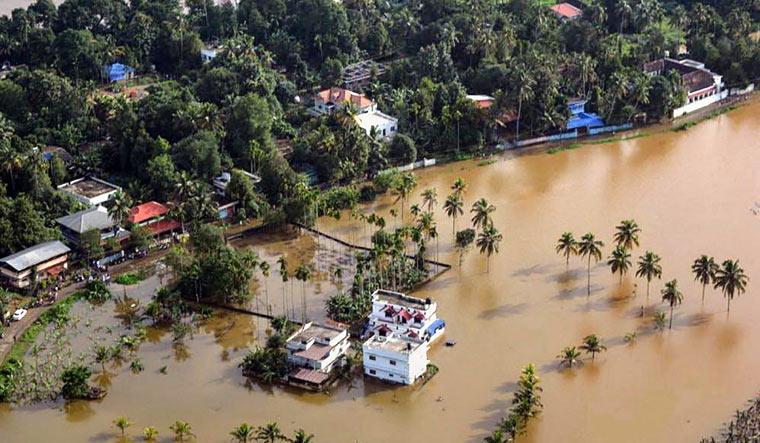 Aluva flood