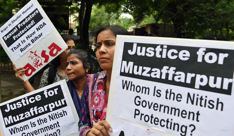 INDIA-CRIME-RAPE-SOCIAL-PROTEST