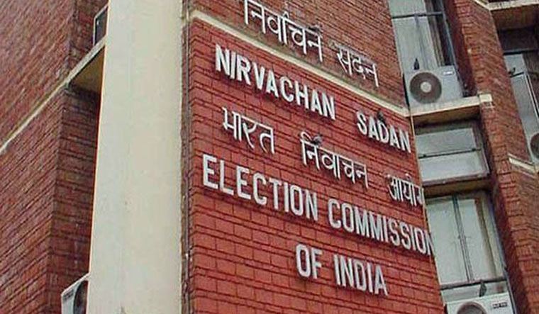 The Election Commission said all its Deputy Election Commissioners and other officials are discharging their duties strictly as per the Constitution of India and the various extant rules regarding the conduct of elections.