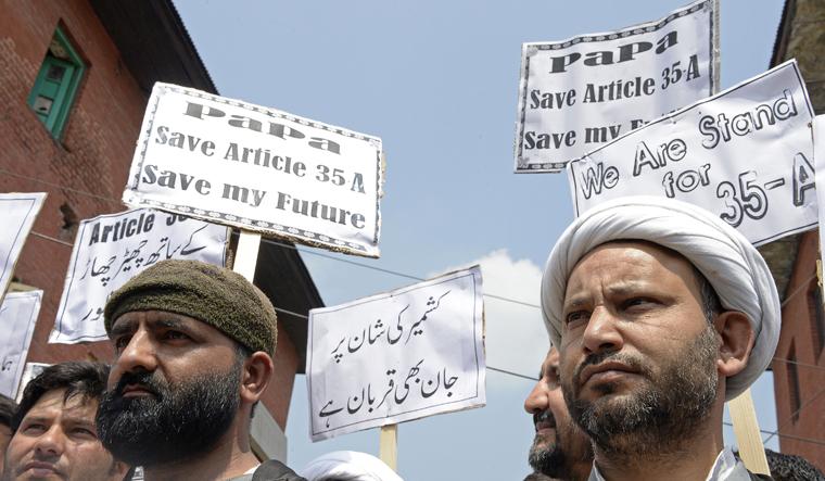 article-35a-protest-kashmir-afp