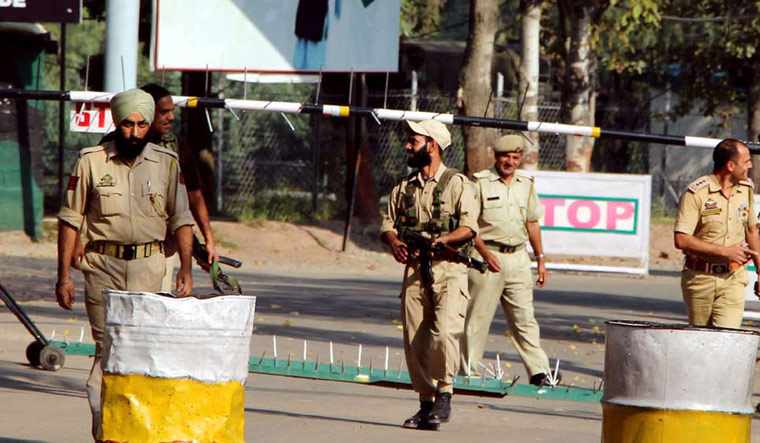 Jammu & Kashmir police to soon have remotely operated vehicles to detect IEDs