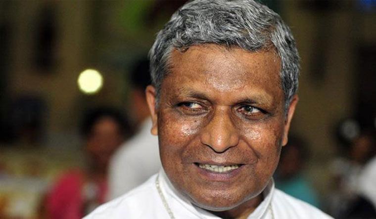 Archbishop Soosa Pakiam | Onmanorama