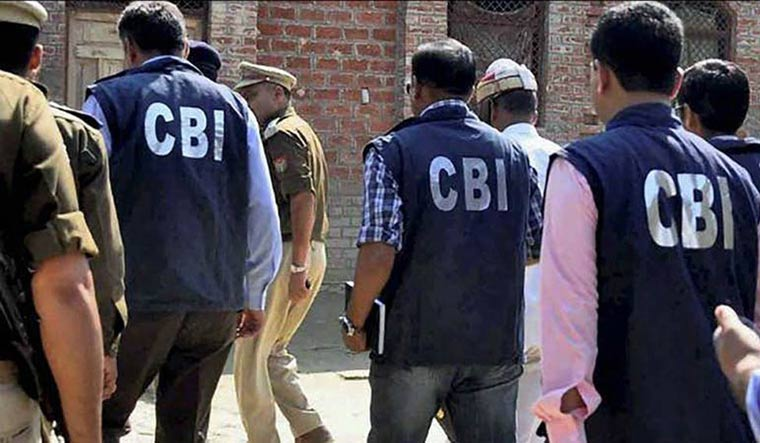 CBI books Allahabad High Court judge in corruption case, searches residence