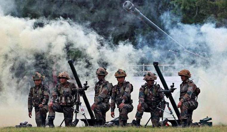 Army releases more video footage of 2016 surgical strike - The Week