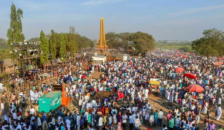 Image result for bhima koregaon