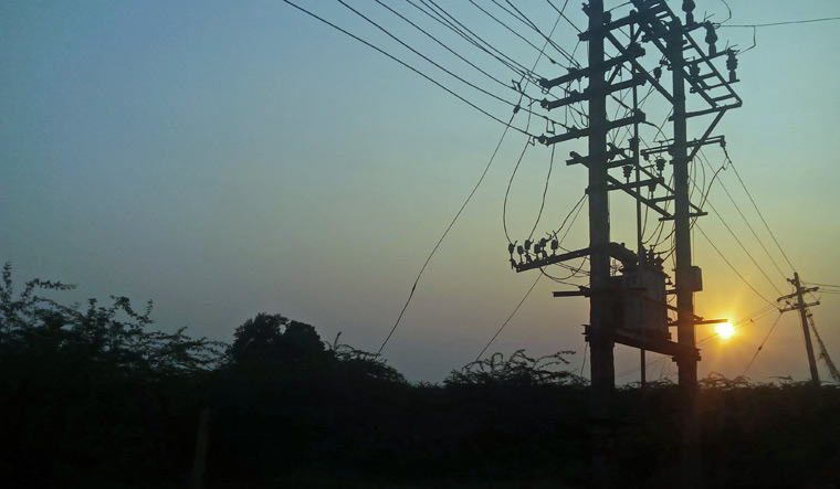 electricity_india