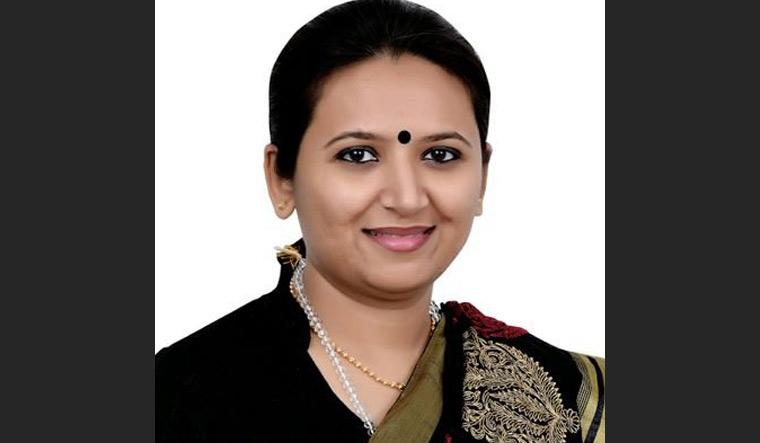 Reshma Patel | Twitter
