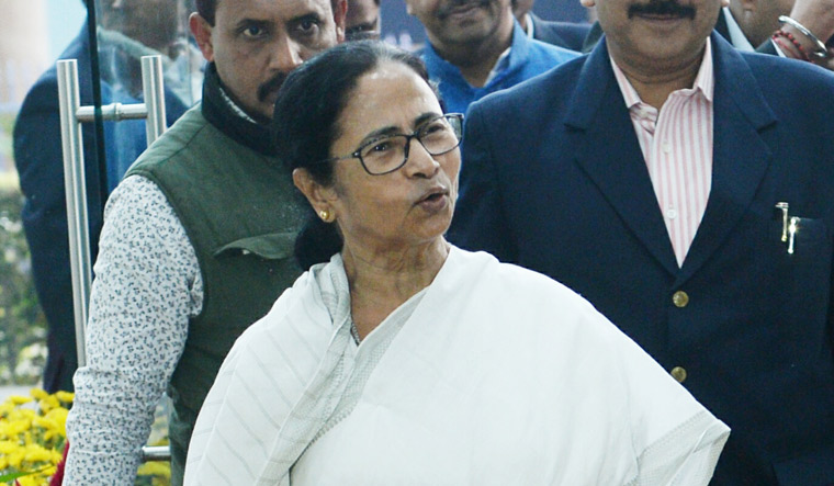 Mamata has best chance to become first Bengali PM: WB BJP chief Ghosh
