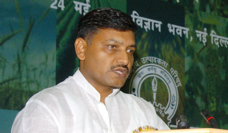 BJP govt times surgical strikes with elections: Congress' Akhilesh Singh