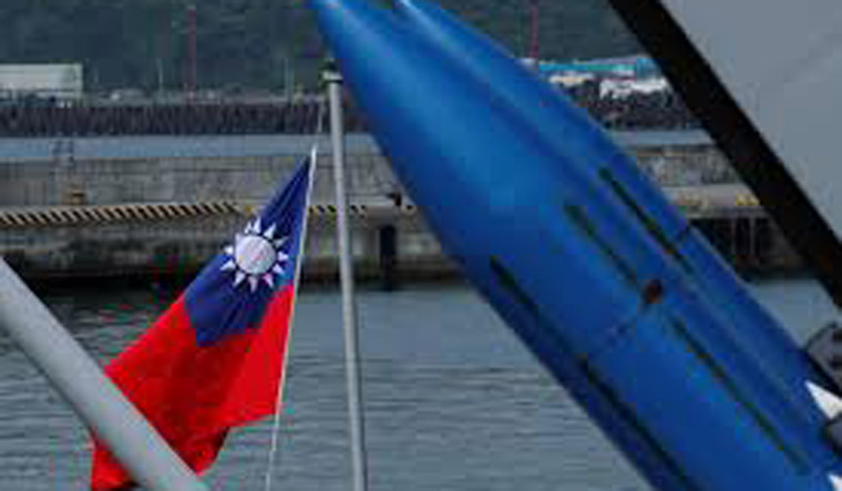 China's pressure to not recognise Taiwan as a country has been strong and growing | Reuters