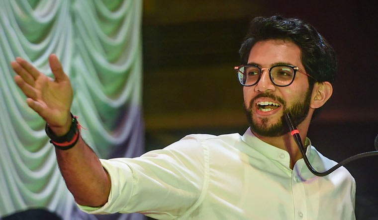 aaditya-thackeray-nominations-pti