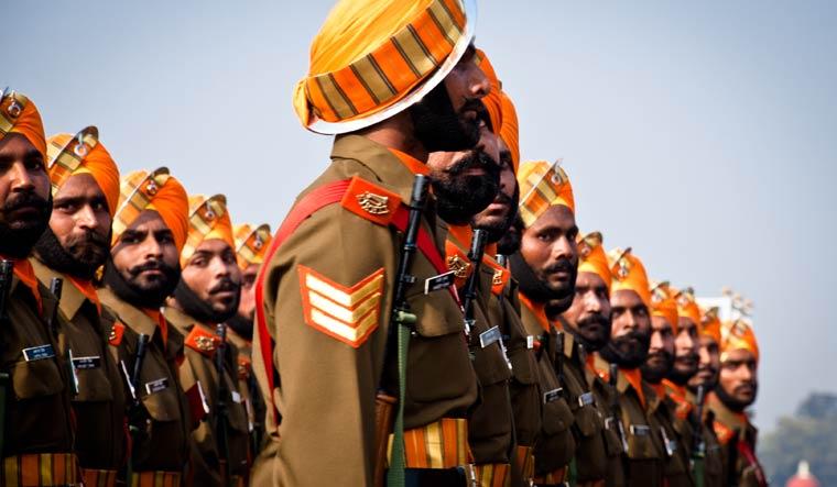 Sikh Light Infantry Regiment Wiki