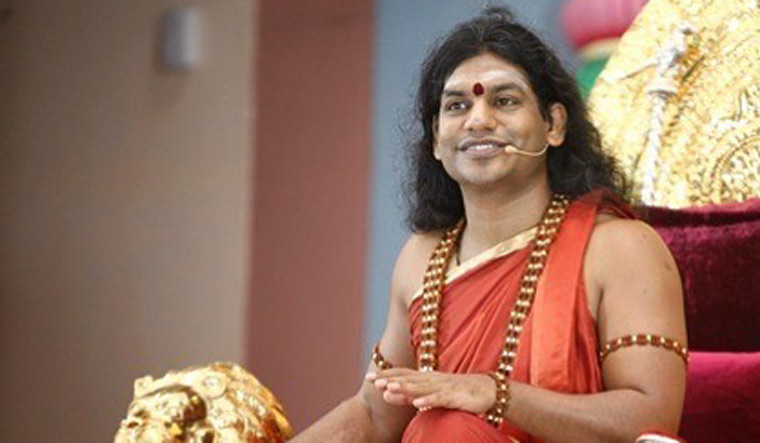 Nithyananda ashram controversy: Trouble mounts for godman - The Week