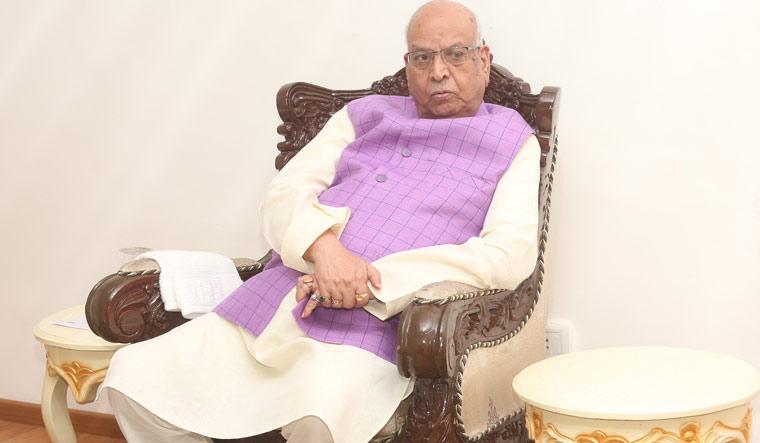 Lalji Tandon Raj Bhavan
