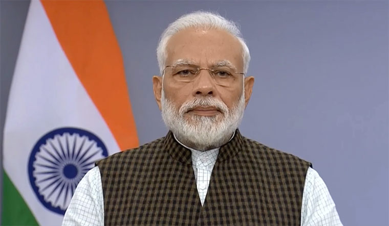 Modi: Ayodhya decision has given us a lesson to move forward together