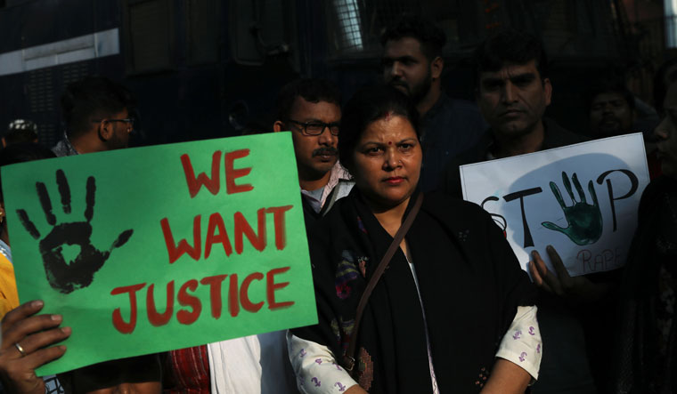 OPINION: Harsh punishment only to the guilty in Hyderabad rape and murder case