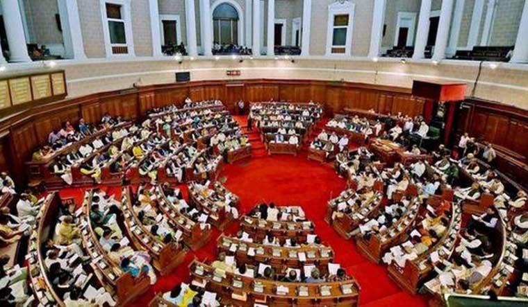 [File] West Bengal Legislative Assembly | PTI