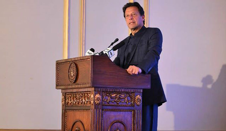 Imran Khan Digital Pakistan