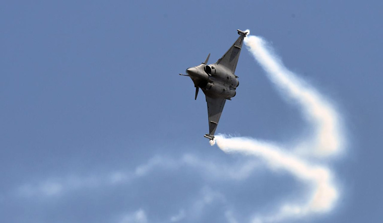 What will Rafale bring to Indian Air Force? The experts