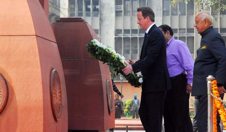 Punjab seeks apology from Britain for Jallianwala Bagh massacre