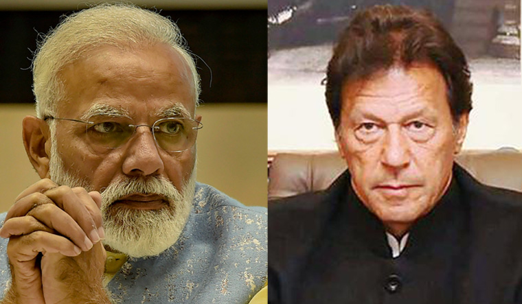 Modi Imran collage