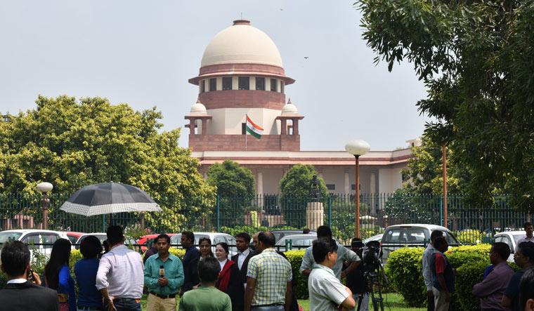 Supreme Court Sanjay Ahlawat
