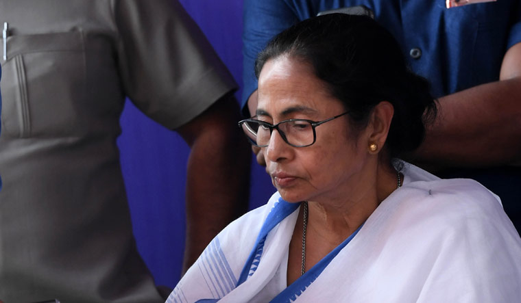 [File] West Bengal Chief Minister Mamata Banerjee  | PTI