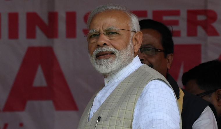 Modi solely responsible for delay in arrival of Rafale jets: Congress