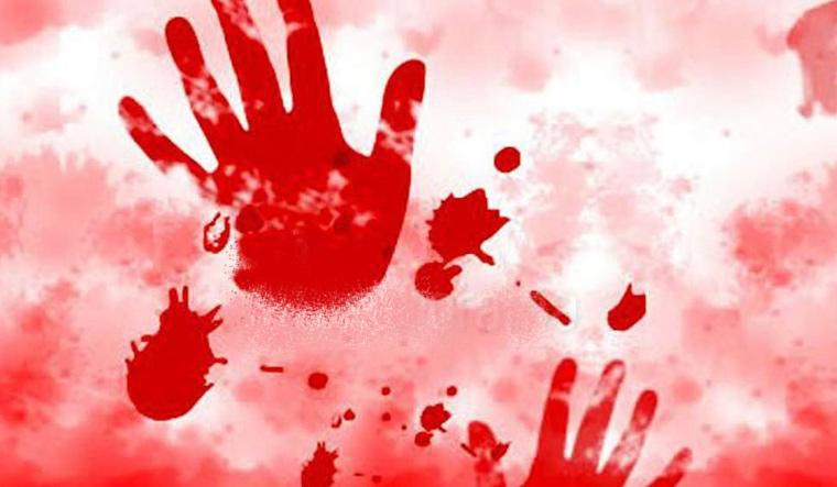 killing murder rep