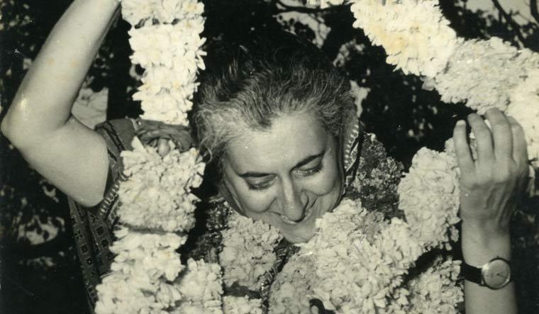 Image result for indira gandhi in chikmagalur