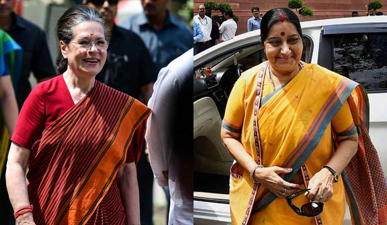 The Nehru-Gandhi safe seats: When Sonia, Sushma crossed swords in Ballari