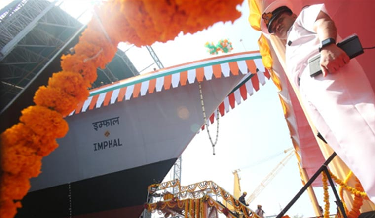 INS-Imphal-Launched-Navy-1