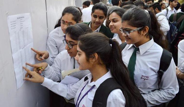 CBSE 10th result 2020 declared; check details here