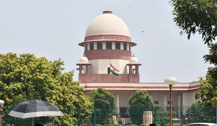 SC sets up panel to look into allegations of conspiracy framing CJI