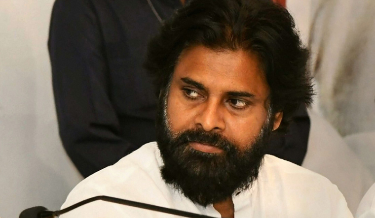 'Non-local' tag hits actor Pawan Kalyan hard in campaign